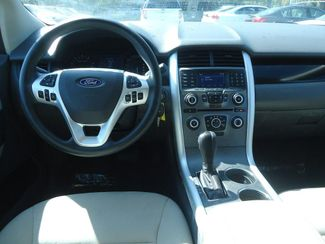 2014 Ford Edge SE SEFFNER, Florida 24