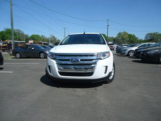 2014 Ford Edge SE SEFFNER, Florida 5