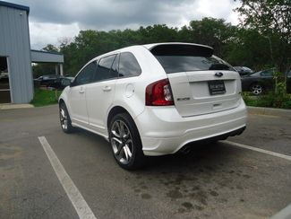 2014 Ford Edge Sport SEFFNER, Florida 13