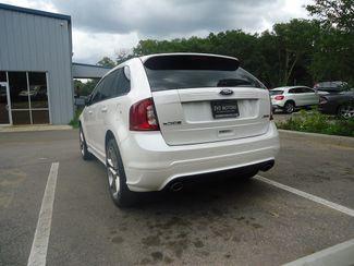 2014 Ford Edge Sport SEFFNER, Florida 14