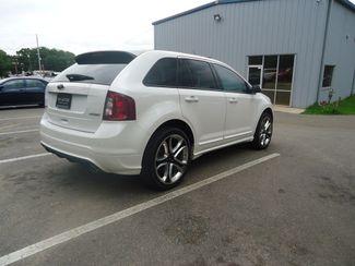2014 Ford Edge Sport SEFFNER, Florida 17