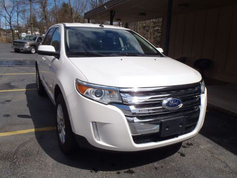 2014 Ford Edge SEL in Shavertown