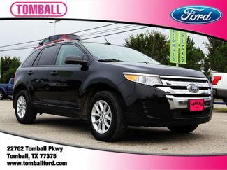 2014 Ford Edge SE in Tomball TX, 77375