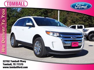 2014 Ford Edge SEL in Tomball, TX 77375
