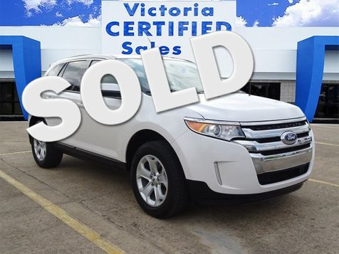 2014 Ford Edge SEL in