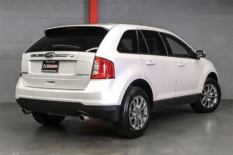 2014 Ford Edge Limited  city CA  M Sport Motors  in Walnut Creek, CA