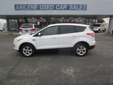 2014 Ford Escape SE in Abilene, TX