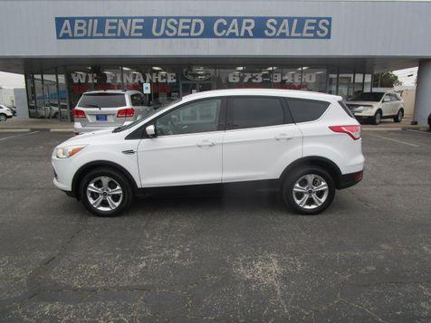 2014 Ford Escape SE in Abilene, TX