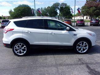 2014 Ford Escape Titanium  Abilene TX  Abilene Used Car Sales  in Abilene, TX