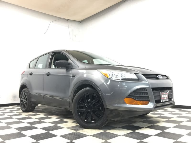 2014 Ford Escape *Affordable Payments*   The Auto Cave in Addison
