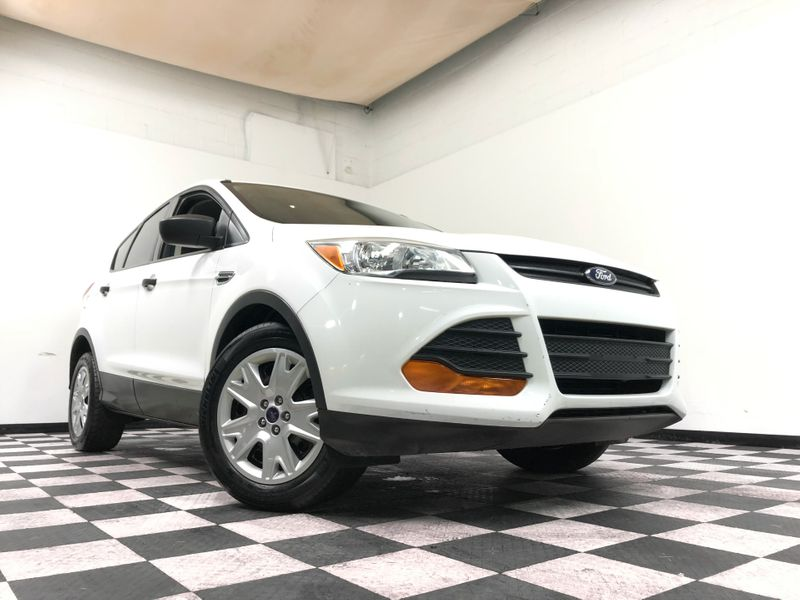 2014 Ford Escape *Easy In-House Payments* | The Auto Cave in Addison