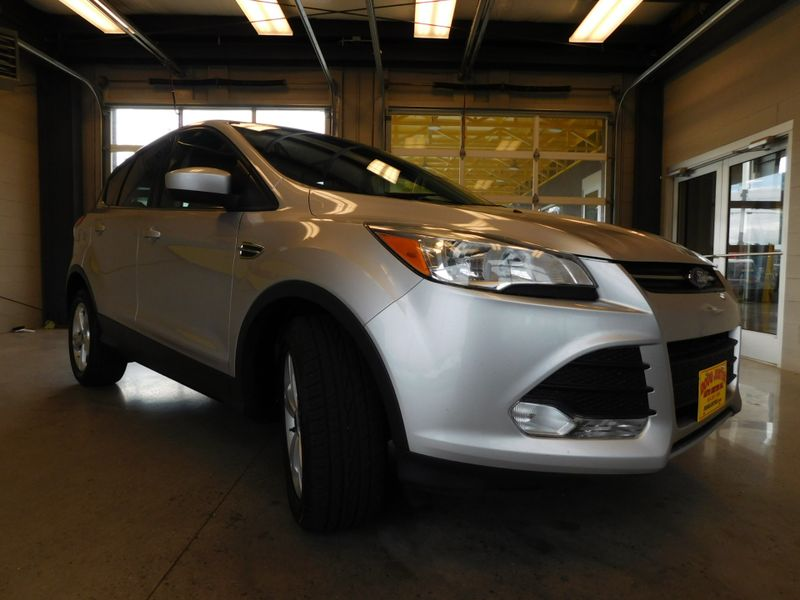 2014 Ford Escape SE  city TN  Doug Justus Auto Center Inc  in Airport Motor Mile ( Metro Knoxville ), TN