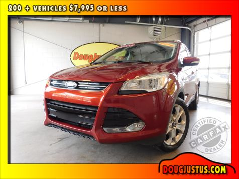 2014 Ford Escape Titanium in Airport Motor Mile ( Metro Knoxville ), TN
