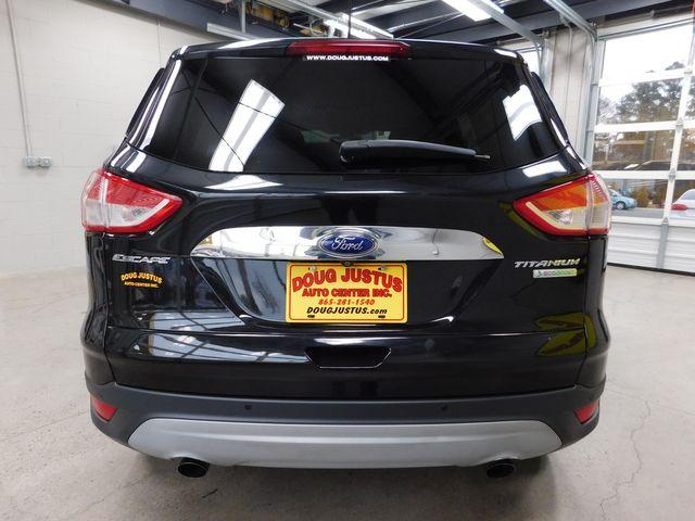 2014 Ford Escape Titanium in Airport Motor Mile ( Metro Knoxville ), TN 37777