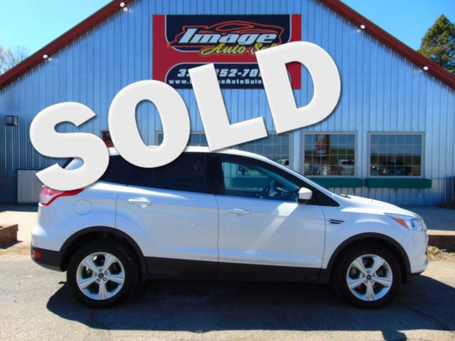 2014 Ford Escape SE in Alexandria, Minnesota 56308