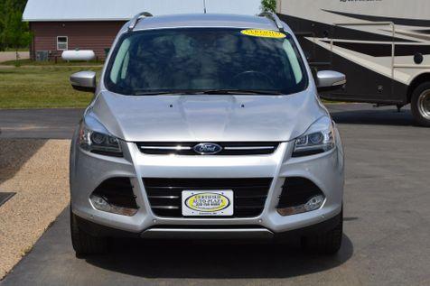 2014 Ford Escape Titanium 4x4 in Alexandria, Minnesota