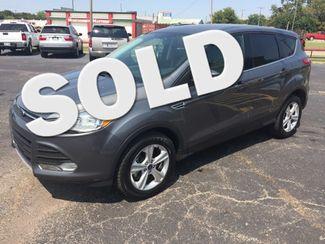 2014 Ford Escape SE in Oklahoma City OK