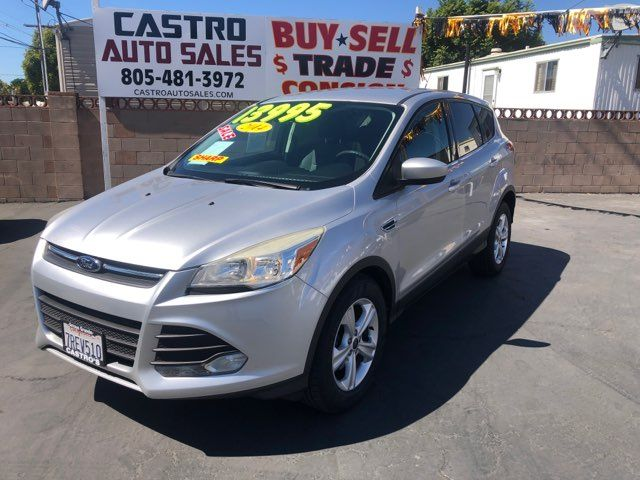 2014 Ford Escape SE in Arroyo Grande, CA 93420