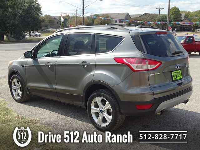 2014 Ford Escape SE in Austin, TX 78745