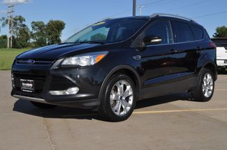 2014 Ford Escape Titanium in Bettendorf/Davenport, Iowa 52722