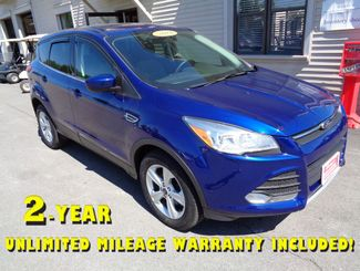 2014 Ford Escape SE in Brockport NY, 14420