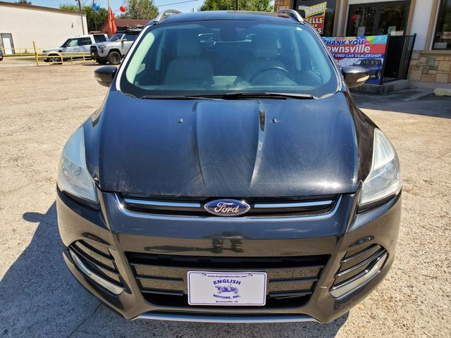 2014 Ford Escape Titanium in Brownsville, TX 78521