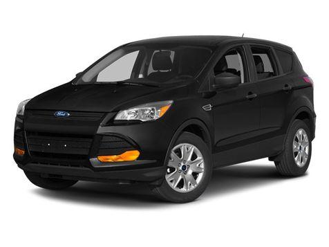2014 Ford Escape SE in Bryan-College Station