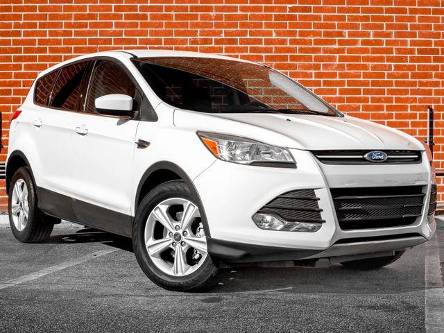 2014 Ford Escape SE Burbank, CA 1