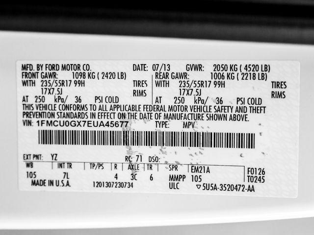 2014 Ford Escape SE Burbank, CA 27