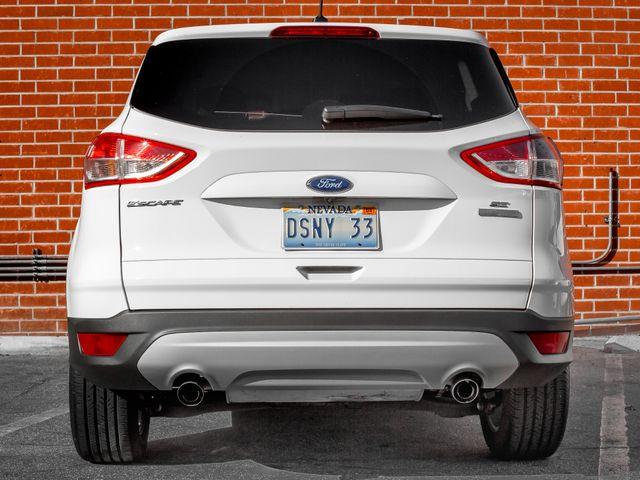 2014 Ford Escape SE Burbank, CA 3
