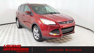 2014 Ford Escape Titanium in Carrollton, TX 75006