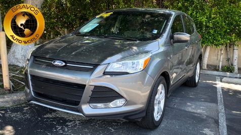 2014 Ford Escape SE in cathedral city