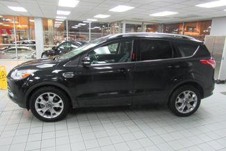 2014 Ford Escape Titanium W/ NAVIGATION SYSTEM / BACK UP CAM Chicago, Illinois 3