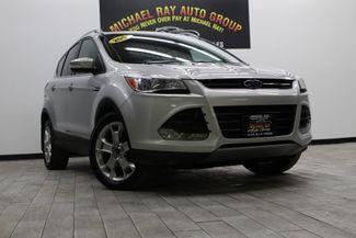 2014 Ford Escape Titanium in Cleveland , OH 44111