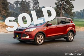 2014 Ford Escape SE | Concord, CA | Carbuffs in Concord