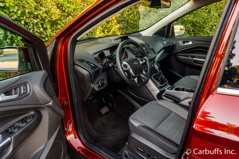 2014 Ford Escape SE | Concord, CA | Carbuffs in Concord, CA