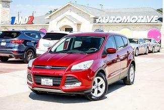 2014 Ford Escape in Dallas TX