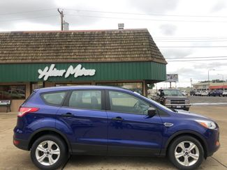 2014 Ford Escape S Brand New Tires  city ND  Heiser Motors  in Dickinson, ND