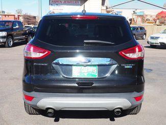 2014 Ford Escape Titanium Englewood, CO 6