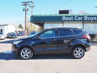 2014 Ford Escape Titanium Englewood, CO 8
