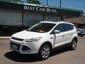 2014 Ford Escape Titanium in Englewood, CO 80113