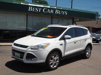 2014 Ford Escape Titanium in Englewood, CO 80113