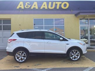 2014 Ford Escape Titanium in Englewood, CO 80110