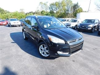 2014 Ford Escape Titanium in Ephrata PA, 17522