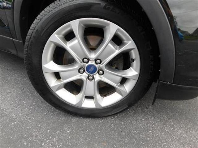 2014 Ford Escape Titanium in Ephrata, PA 17522