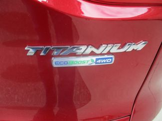 2014 Ford Escape Titanium Farmington, MN 2
