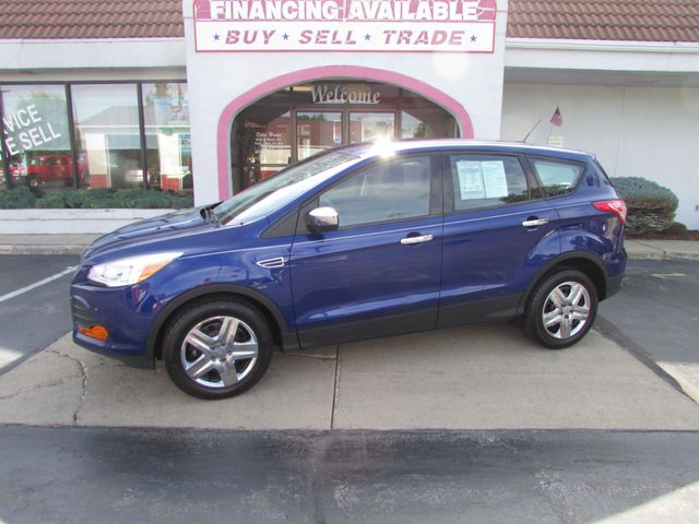 2014 Ford Escape *SOLD