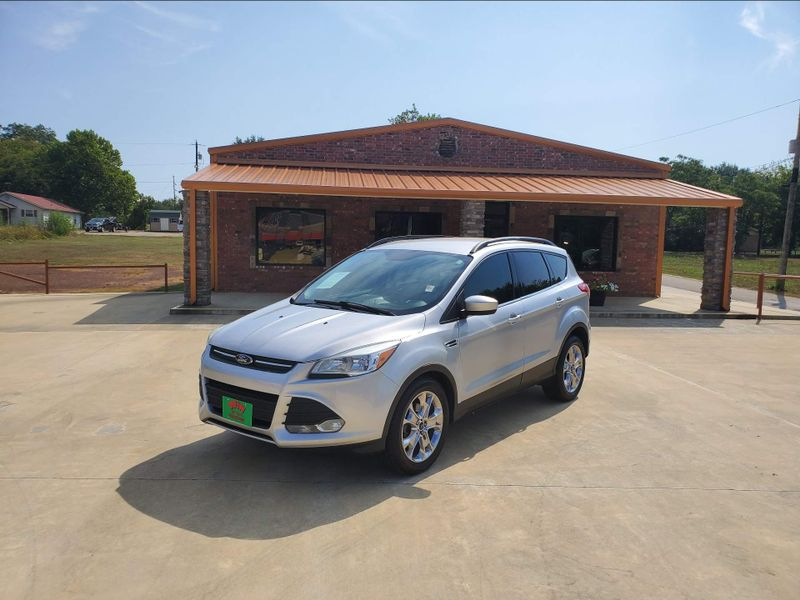 2014 Ford Escape SE | Gilmer, TX | Win Auto Center, LLC in Gilmer TX
