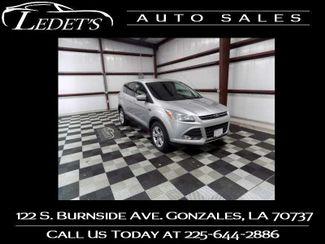 2014 Ford Escape SE - Ledet's Auto Sales Gonzales_state_zip in Gonzales
