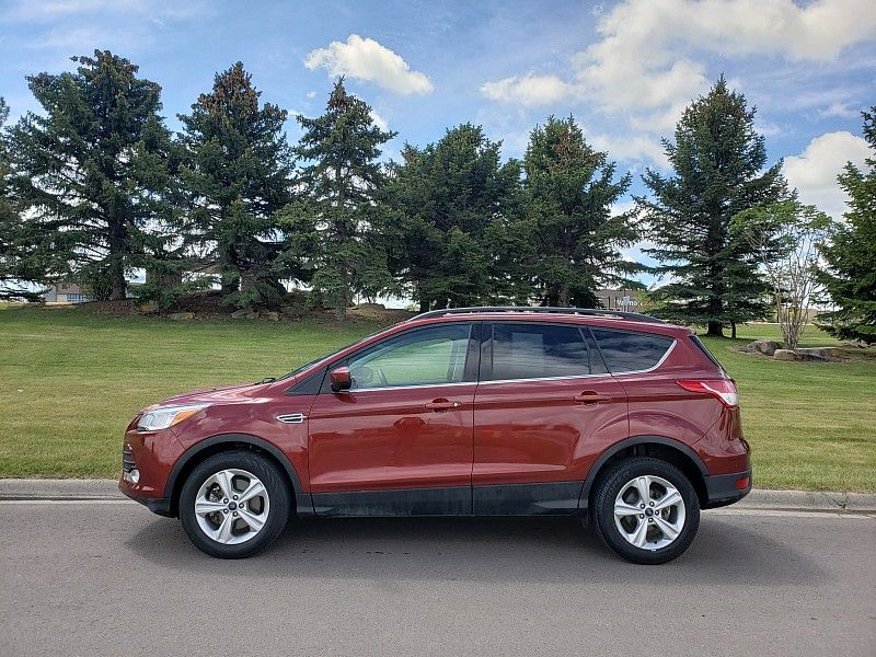 2014 Ford Escape 4d SUV 4WD SE  city MT  Bleskin Motor Company   in Great Falls, MT